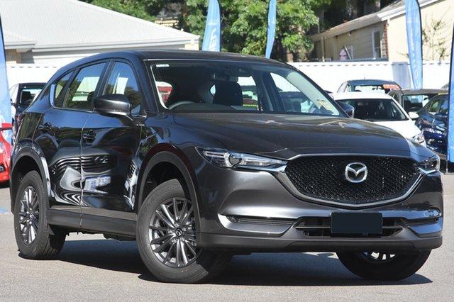 New Mazda CX-5 Maxx SKYACTIV-Drive FWD Sport, Cheltenham, 2019 Mazda CX-5 Maxx SKYACTIV-Drive FWD Sport Wagon