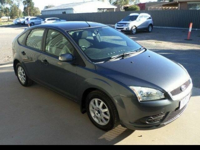Used Ford Focus CL, Wangaratta, 2008 Ford Focus CL Hatchback