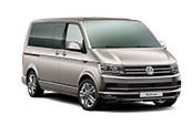 New Volkswagen Multivan, Kloster Volkswagen, Hamilton