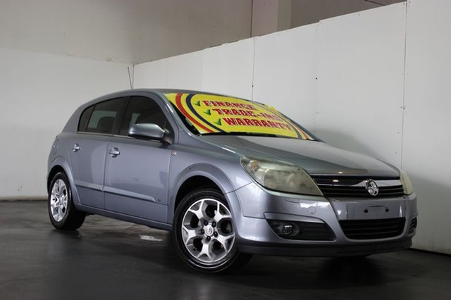 Used Holden Astra CDXi, Underwood, 2005 Holden Astra CDXi Hatchback