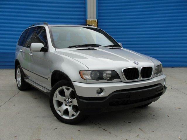 Used BMW X5 Steptronic, Ashmore, 2003 BMW X5 Steptronic Wagon