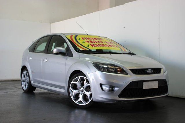 Used Ford Focus XR5 Turbo, Underwood, 2009 Ford Focus XR5 Turbo Hatchback