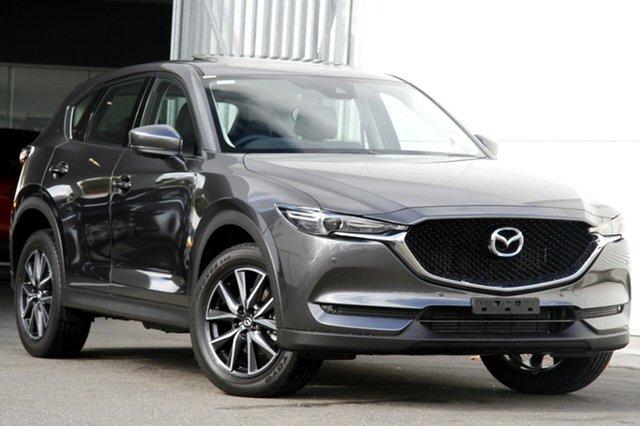 New Mazda CX-5 GT SKYACTIV-Drive i-ACTIV AWD, Cheltenham, 2018 Mazda CX-5 GT SKYACTIV-Drive i-ACTIV AWD Wagon