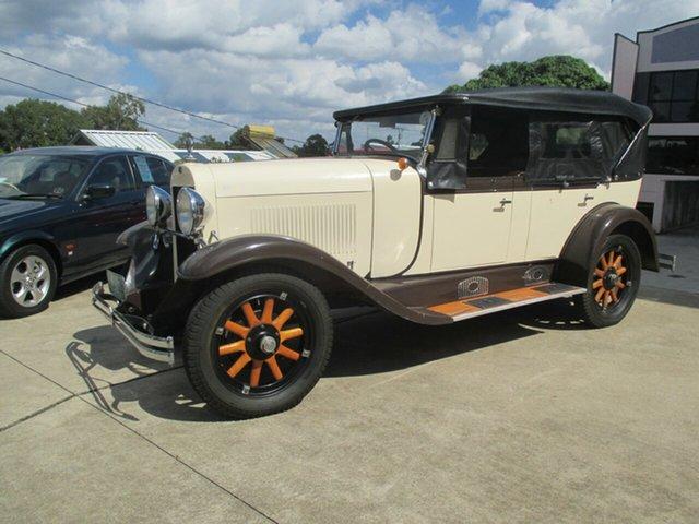 Used Oldsmobile Six Tourer, Capalaba, 1928 Oldsmobile Six Tourer Convertible