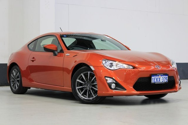 Used Toyota 86 GT, Bentley, 2013 Toyota 86 GT Coupe