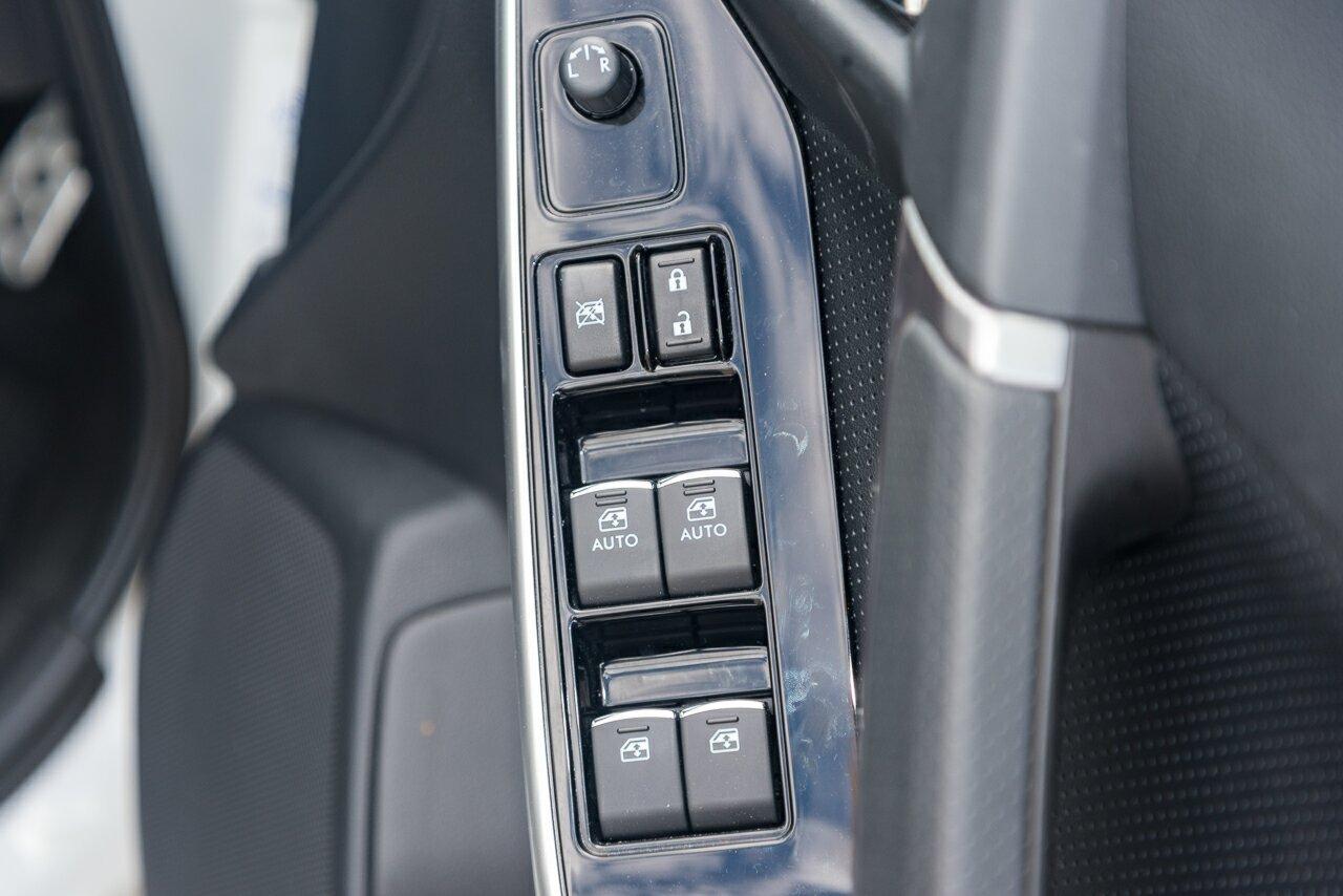 2016 Subaru Forester 2.0XT Premium MY16