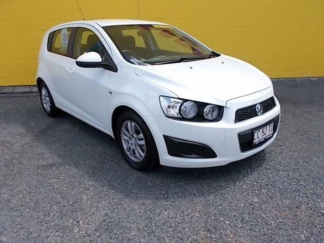 Discounted Used Holden Barina CD, Winnellie, 2014 Holden Barina CD Hatchback