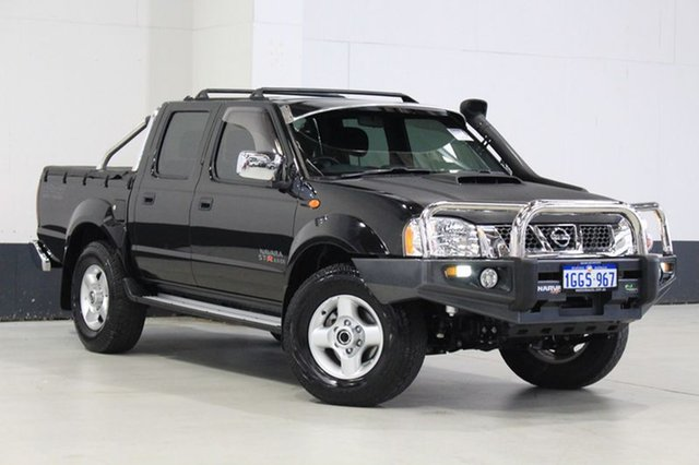 Used Nissan Navara ST-R (4x4), Bentley, 2014 Nissan Navara ST-R (4x4) Dual Cab Pick-up