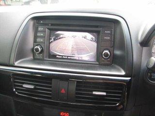 2012 Mazda CX-5 WAGON Wagon.