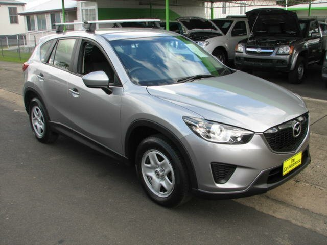 Used Mazda CX-5 WAGON, Casino, 2012 Mazda CX-5 WAGON Wagon
