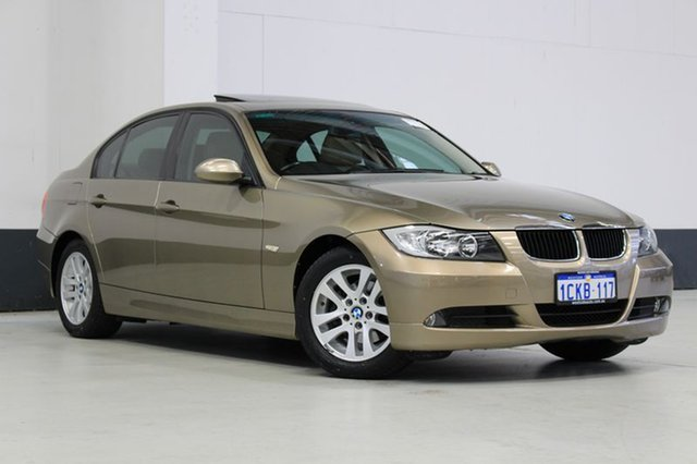 Used BMW 320i Executive, Bentley, 2006 BMW 320i Executive Sedan