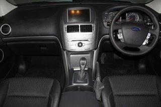 Used Ford Territory TS Seq Sport Shift, Victoria Park, 2016 Ford Territory TS Seq Sport Shift Wagon.