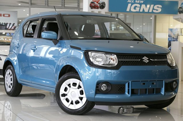 Discounted New Suzuki Ignis GL, Narellan, 2017 Suzuki Ignis GL SUV