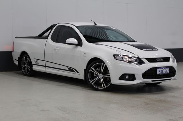 Used FPV GS, Bentley, 2013 FPV GS Utility