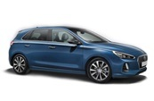 New Hyundai New i30, Peter Warren Hyundai, Warwick Farm