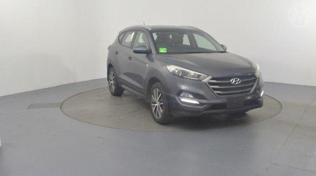 Used Hyundai Tucson Active X (FWD), Altona North, 2015 Hyundai Tucson Active X (FWD) Wagon