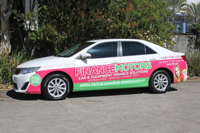 Discounted Used Toyota Camry Altise, 2014 Toyota Camry Altise ASV50R Sedan