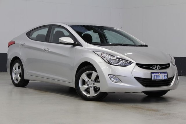 Used Hyundai Elantra Elite, Bentley, 2013 Hyundai Elantra Elite Sedan