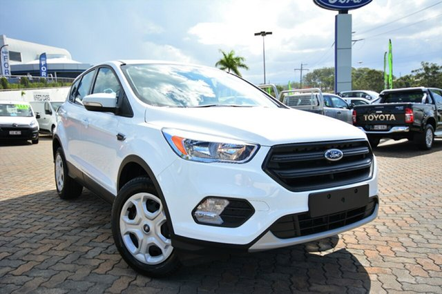 Discounted New Ford Escape Ambiente 2WD, Southport, 2016 Ford Escape Ambiente 2WD Wagon