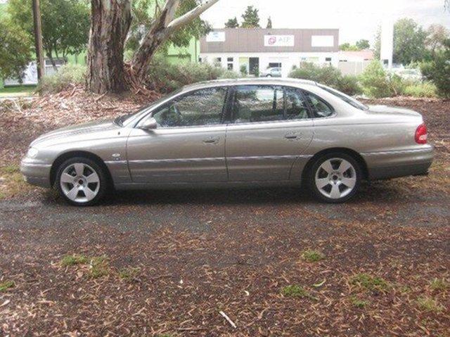 Used Holden Statesman, Beverley, 2001 Holden Statesman Sedan