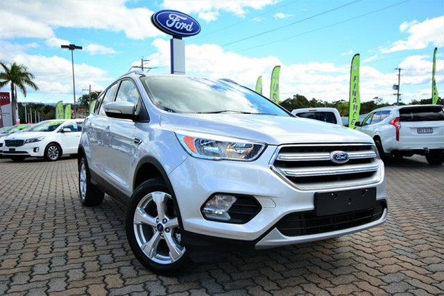 Discounted Demonstrator, Demo, Near New Ford Escape Trend 2WD, Southport, 2016 Ford Escape Trend 2WD SUV
