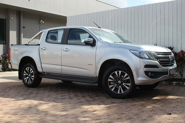 Discounted Used Holden Colorado LTZ Pickup Crew Cab, Cairns, 2016 Holden Colorado LTZ Pickup Crew Cab Utility