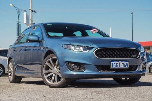 Used Ford Falcon XR6, Morley, 2016 Ford Falcon XR6 Sedan