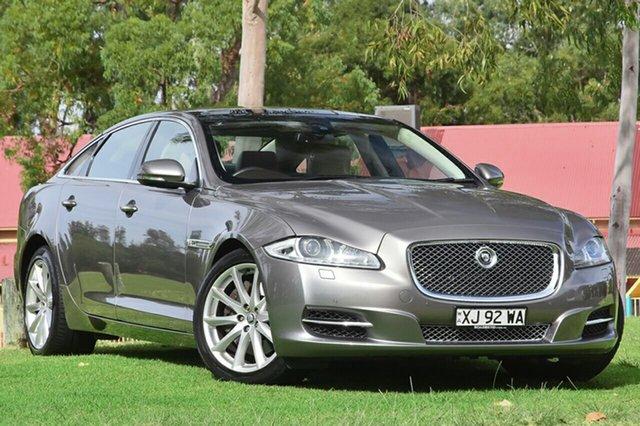 Used Jaguar XJ Premium LWB Luxury, Welshpool, 2010 Jaguar XJ Premium LWB Luxury Sedan