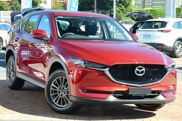 New Mazda CX-5 Maxx SKYACTIV-Drive i-ACTIV AWD Sport, Cheltenham, 2018 Mazda CX-5 Maxx SKYACTIV-Drive i-ACTIV AWD Sport Wagon