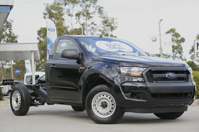 Discounted New Ford Ranger XL 4x2, Narellan, 2017 Ford Ranger XL 4x2 Cab Chassis