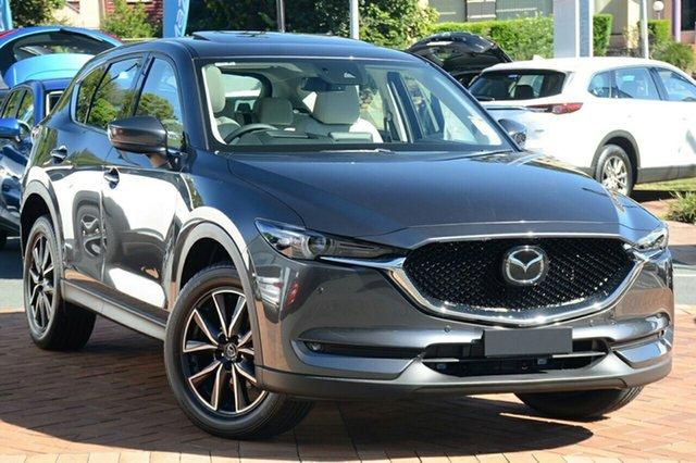 New Mazda CX-5 Akera SKYACTIV-Drive i-ACTIV AWD, Cheltenham, 2019 Mazda CX-5 Akera SKYACTIV-Drive i-ACTIV AWD Wagon