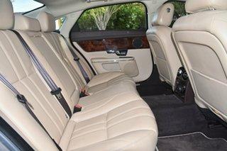 2010 Jaguar XJ Premium LWB Luxury Sedan.