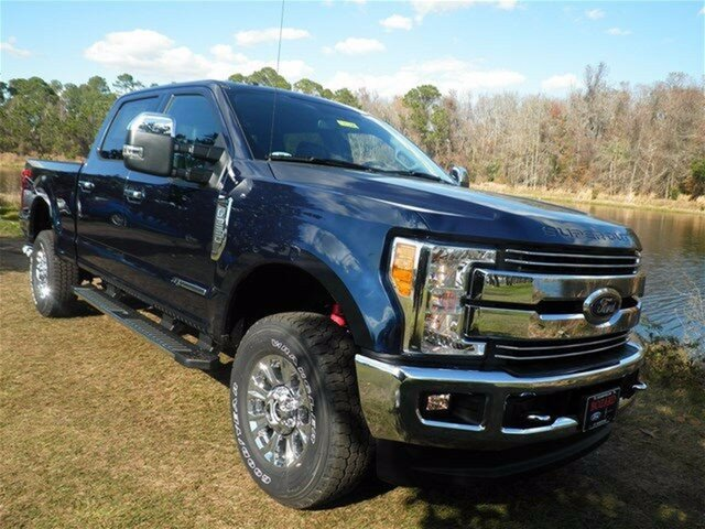 New Ford F250 Lariat, North Lakes, 2017 Ford F250 Lariat Dual Cab Utility