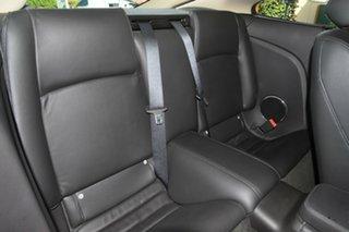 2008 Jaguar XK Coupe.