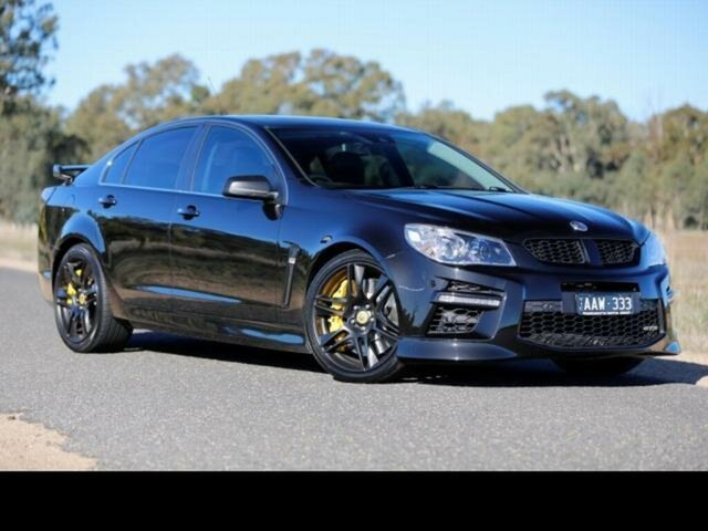 Used Holden Special Vehicles GTS, Wangaratta, 2013 Holden Special Vehicles GTS Sedan