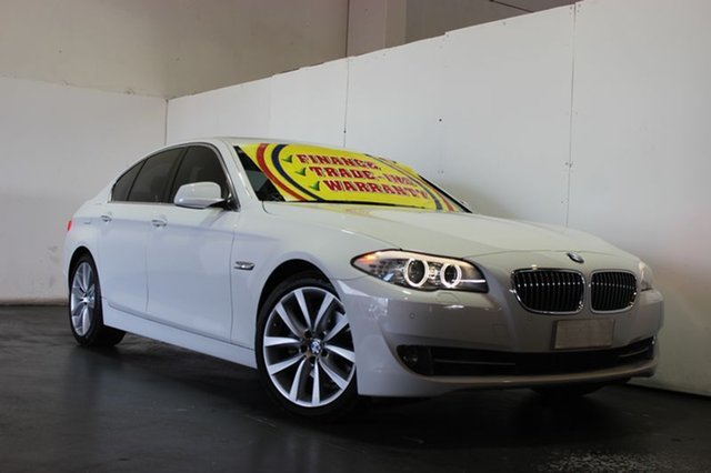 Used BMW 528I, Underwood, 2010 BMW 528I Sedan