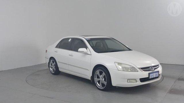 Used Honda Accord V6 Luxury, Altona North, 2004 Honda Accord V6 Luxury Sedan