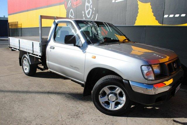 Used Nissan Navara DX, Melrose Park, 2000 Nissan Navara DX Cab Chassis