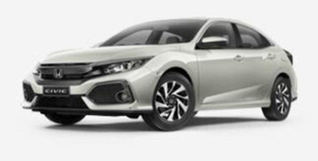 New Honda Civic VTi-S, Atherton, 2017 Honda Civic VTi-S Hatchback