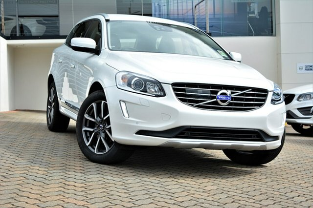 Used Volvo XC60 T5 Geartronic AWD Luxury, Southport, 2016 Volvo XC60 T5 Geartronic AWD Luxury SUV