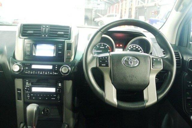 Used Toyota Landcruiser Prado GXL, 2012 Toyota Landcruiser Prado GXL KDJ150R Wagon