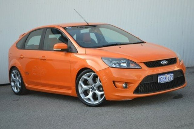 Discounted Used Ford Focus XR5 Turbo, Midland, 2010 Ford Focus XR5 Turbo Hatchback