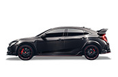 New Honda Civic Type R, Peter Warren Honda, Warwick Farm
