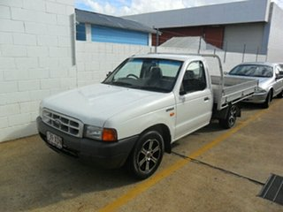 2002 Ford Courier GL Cab Chassis.