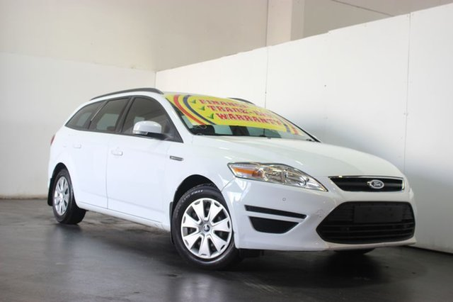 Used Ford Mondeo LX, Underwood, 2012 Ford Mondeo LX Wagon