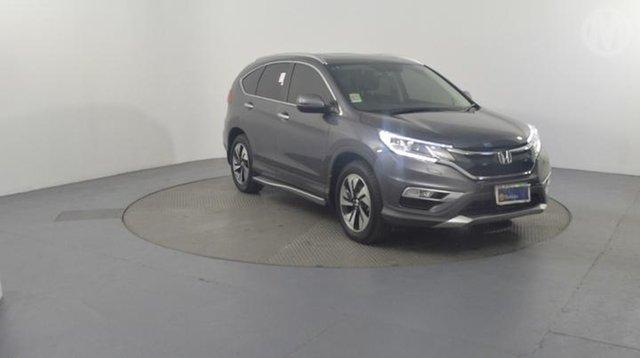Used Honda CR-V VTi-L (4x4), Altona North, 2016 Honda CR-V VTi-L (4x4) Wagon