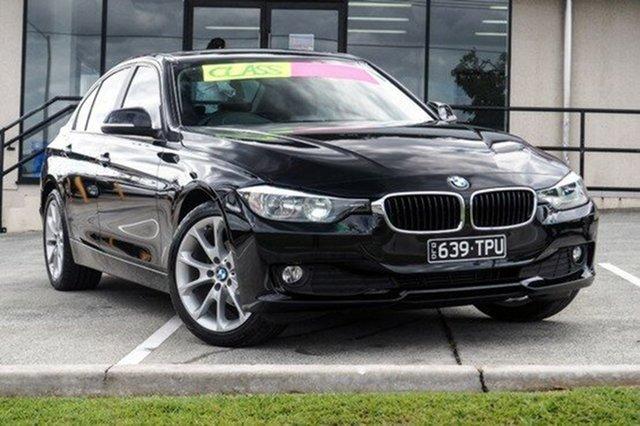 Used BMW 316I, Moorooka, Brisbane, 2013 BMW 316I Sedan
