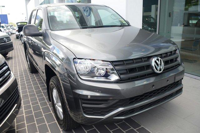 New Volkswagen Amarok TDI420 Core Edition (4x4), Nowra, 2018 Volkswagen Amarok TDI420 Core Edition (4x4) Dual Cab Utility