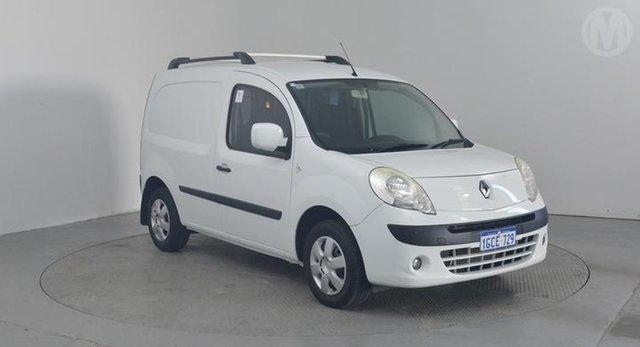 Used Renault Kangoo, Altona North, 2012 Renault Kangoo Van