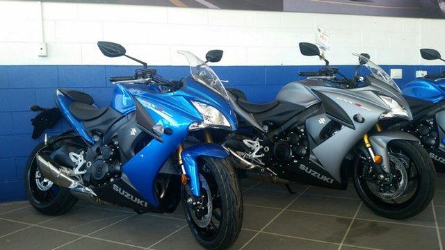 New Suzuki GSX-S1000F 1000CC, Townsville, 2015 Suzuki GSX-S1000F 1000CC